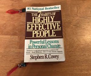 The 7 Habits of Highly Effective People – Advice for Happiness