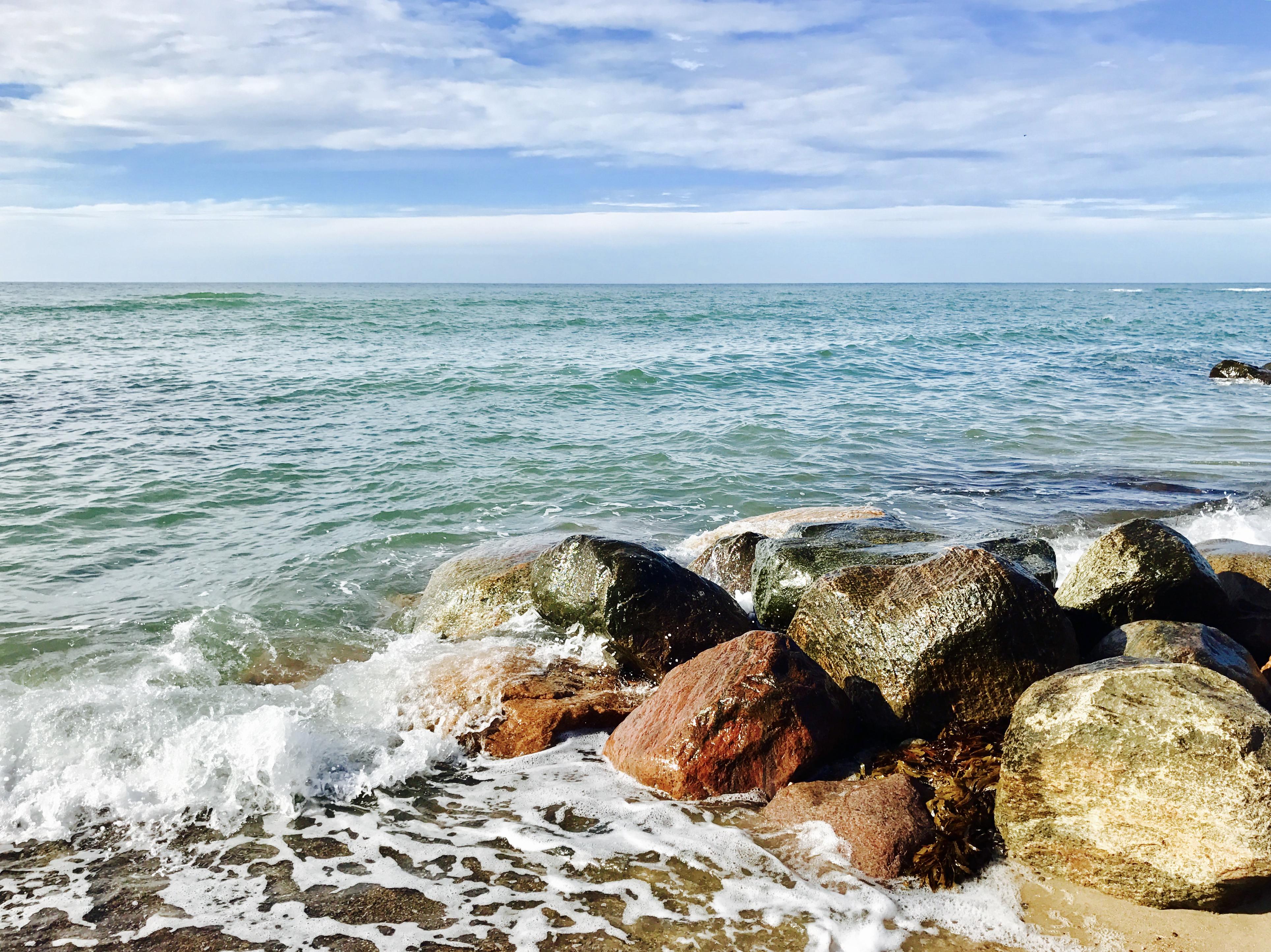 Benefits of a Cold Swim