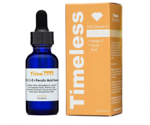 Vitamin C Serum – Timeless Skin Care